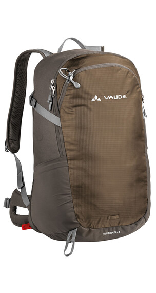 VAUDE Wizard 24+4 - Sac à dos - marron